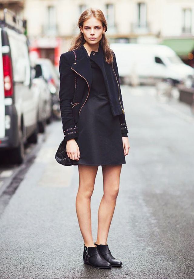 Flats or Heels? The Surprising Way French Girls Decide  WhoWhatWear