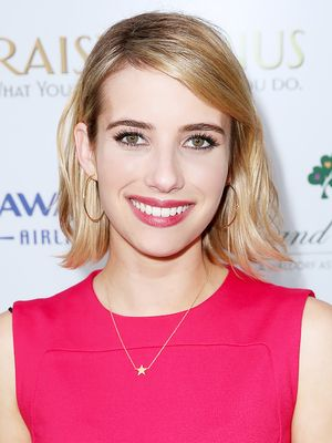 Happy Birthday, Emma Roberts! Her Best Beauty Moments, Ever