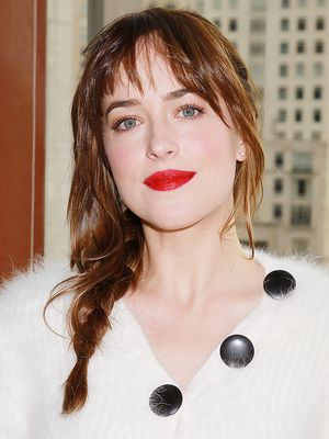 From Dakota to Cameron: 8 Celebs Who are Embracing Side Braids