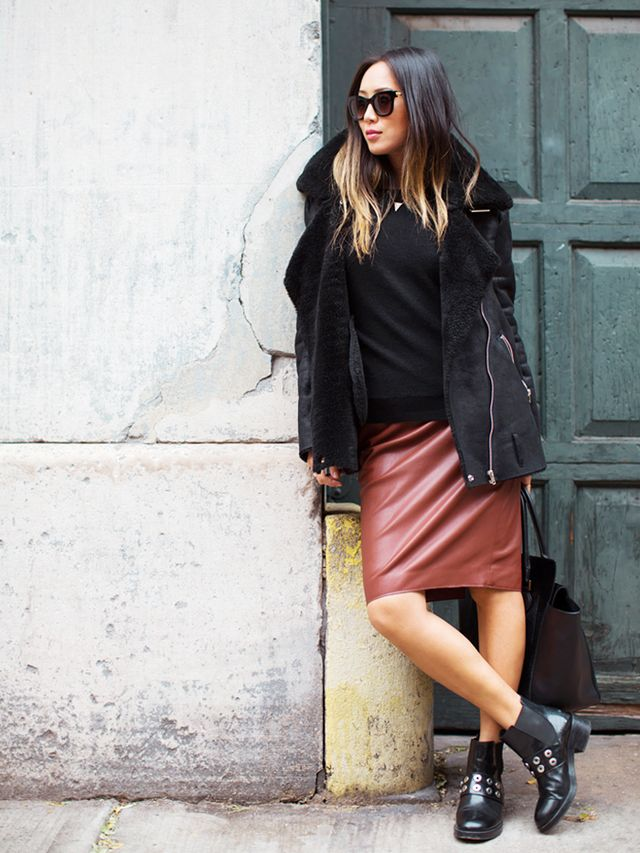 How The World S Biggest Fashion Bloggers Named Their Blogs Whowhatwear Uk