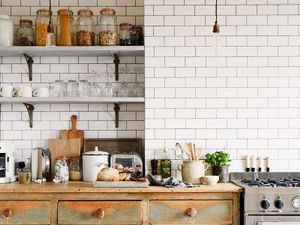 Inside the Country-Chic Home of a Photographer