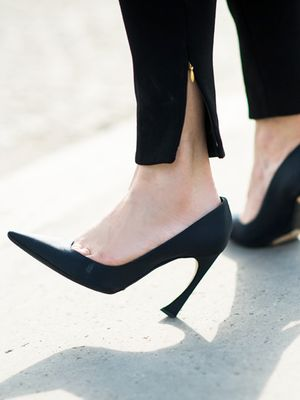 Meet the Shoe Style That Will Dominate at Fashion Week
