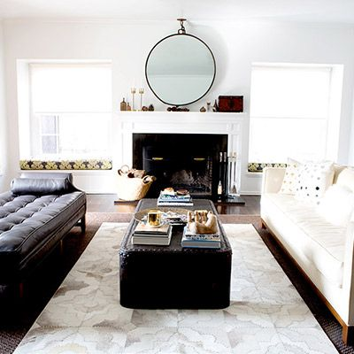 Home Tour: A Santa Monica Traditional With a Modern Design