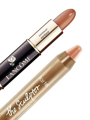 7 Contouring Sticks for an Instantly Chiseled Face