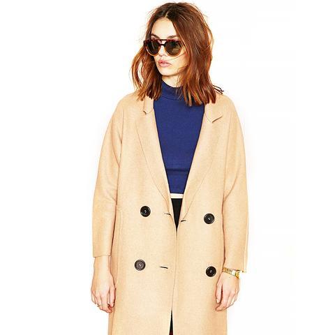Tastemaker Coat