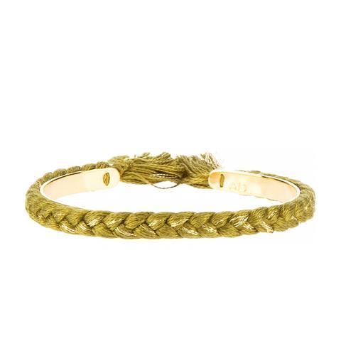 Thin Copacabana Bracelet