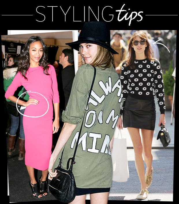 Must-Try Outfit Ideas From Your Favorite Tastemakers