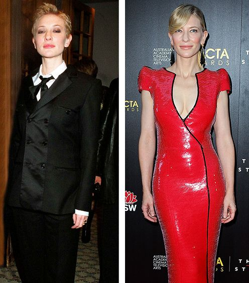 Happy Birthday, Cate Blanchett! A Look Back at Her Style