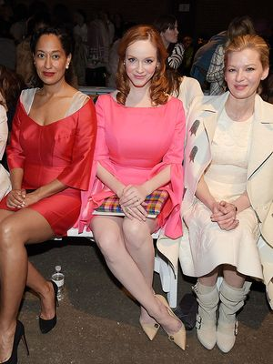 Must All Actresses Be Fashionistas Too?