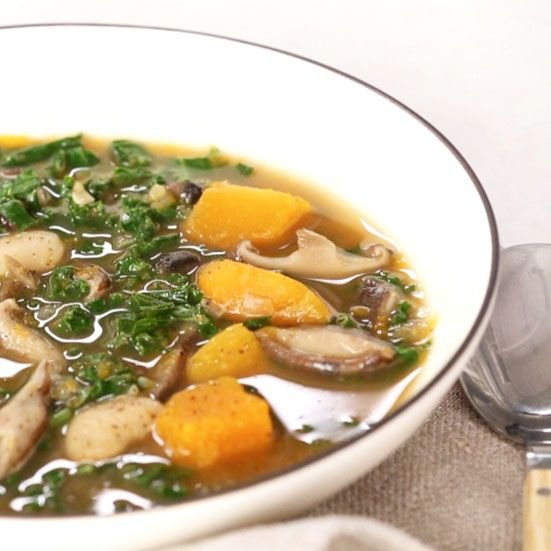 3 Cold-Weather Soup Recipes to Try This Week