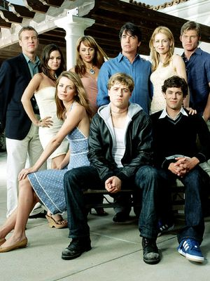 How 'The O.C.' Shaped My Style (Yes, Really)