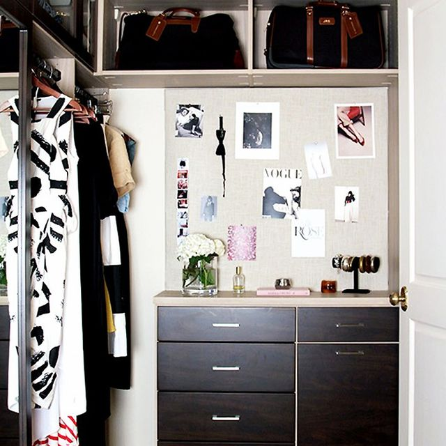 The Easy (And Cheap!) Closet Upgrade That Changed My Life