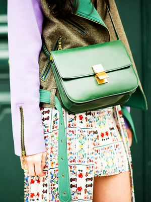 7 Tricks to Score a Designer Bag for Less