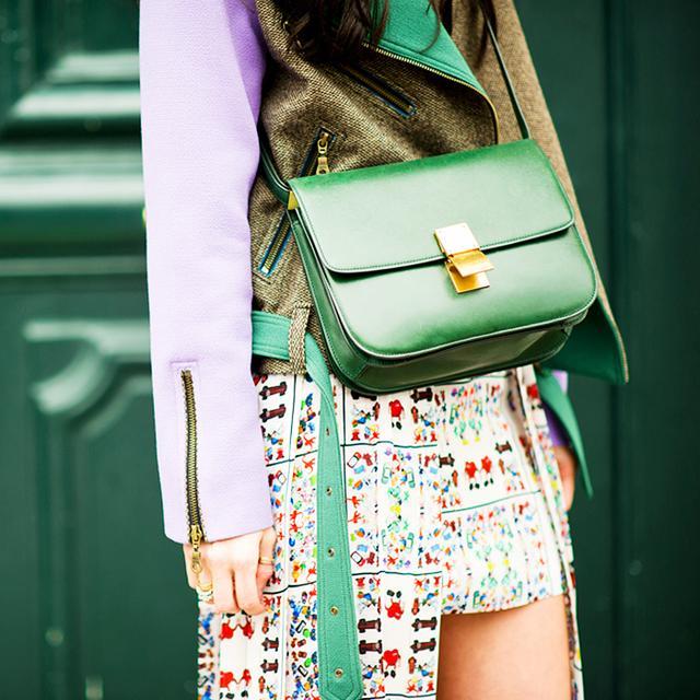 7 Tricks to Score a Designer Bag for Less