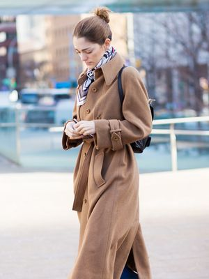 Perfect Accessories to Go With Your Winter Coat