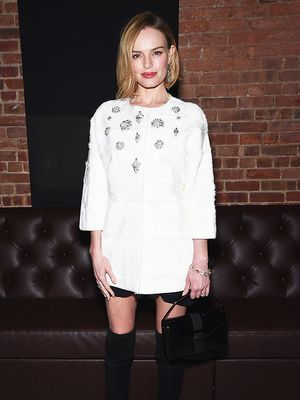 The Broke Girl's Guide to Kate Bosworth's Style