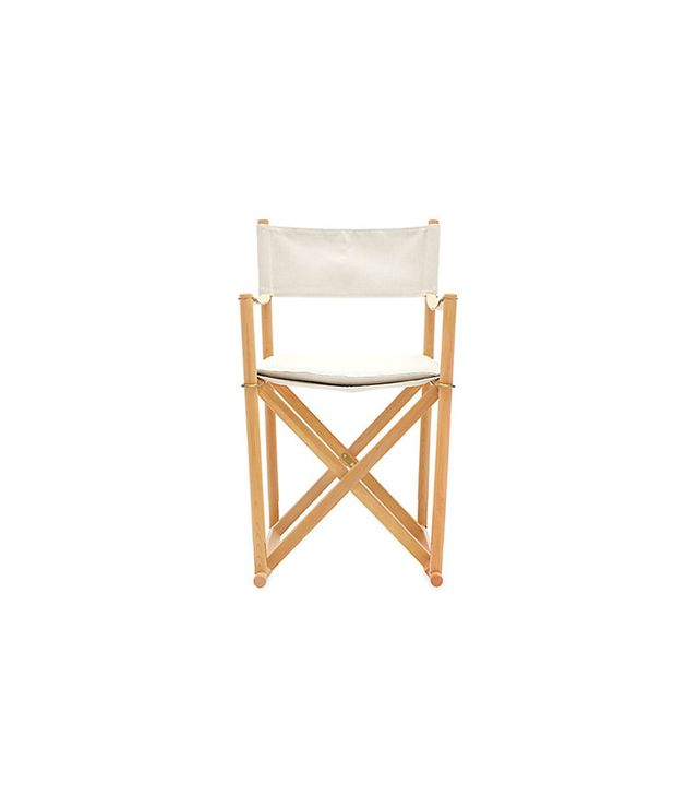 The Chicest Folding Chairs for Your Small Space
