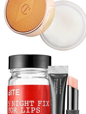 4 Luxe Lip Masks for a Softer, Younger Pout