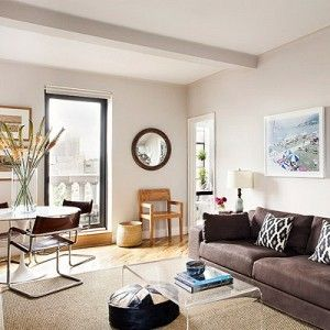 Shop the Room: An Inviting Greenwich Village Living Room