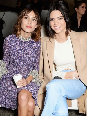Shop Kendall Jenner's Killer Front-Row Look