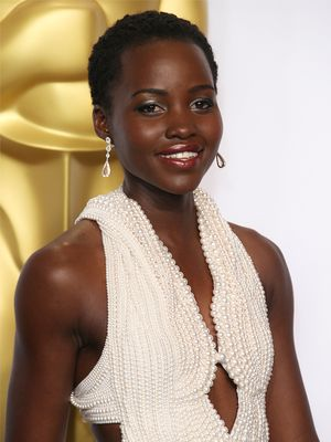 Heartbreaking: Lupita Nyong'o's $150K Oscar Dress Stolen