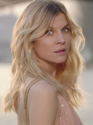 Clémence Poésy is a Free-Spirited French Babe in this Chloé Video
