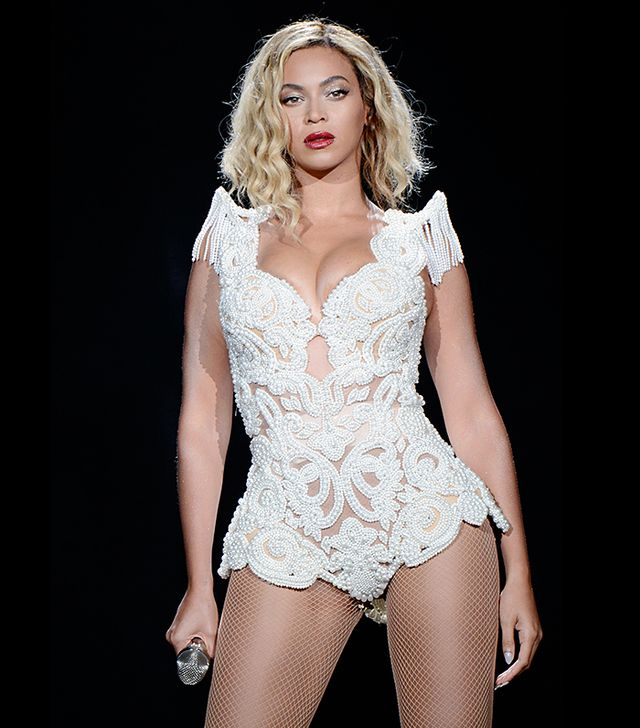 5 Exercises Beyoncé Does To Stay Fit