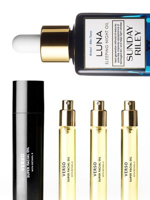 Skincare Alert: Anti-Aging Oils are About to Be BIG