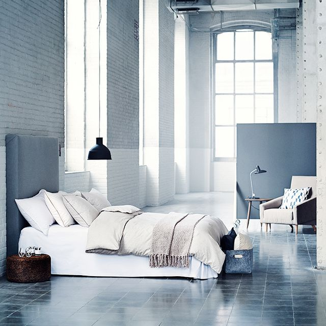 21 Essentials for an Urban Modern Loft