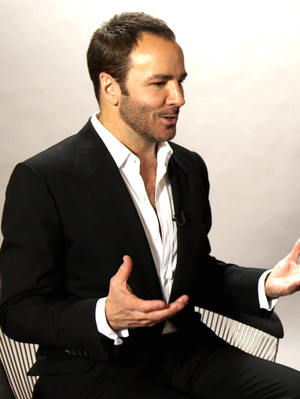 Tom Ford on Why Overt Sexuality Is Boring This Season