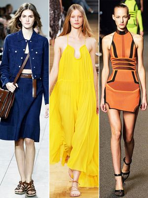Your Ultimate Spring Trends Shopping Guide