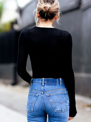 Finally! Here's Where to Buy the Perfect Vintage Levi's