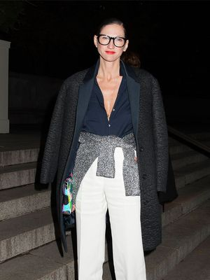 Jenna Lyons' Latest Career Advice is Definitely Not Traditional