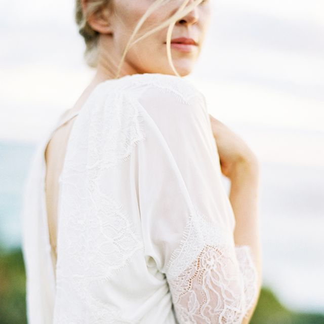 12 Real Women on their Biggest Wedding Wardrobe Regrets