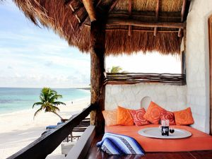 8 Design Lessons to Steal From Tulum, Mexico
