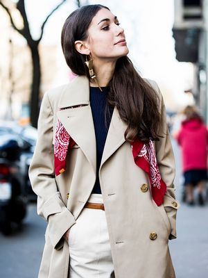 Add a Little Personality to Your Office Outfit
