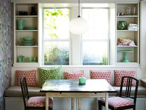 Shop the Room: A Charming Country Breakfast Nook