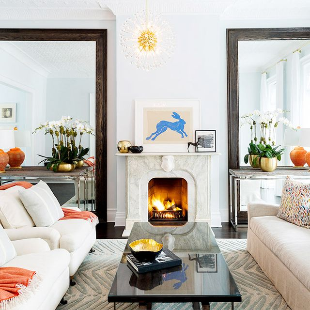 Before and After: A Vibrant Park Slope Brownstone
