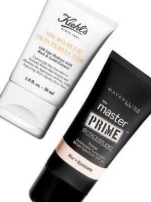 How to Photoshop Your Skin: 9 Blurring Products That Work