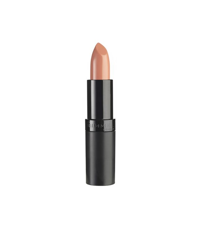 5 Editors Share Their Holy Grail Nude Lipsticks (See the Photos)
