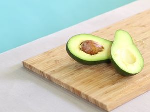 The Best Way to Cut an Avocado