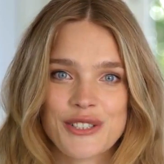 Supermodel Natalia Vodianova Opens up About Her Tough Childhood