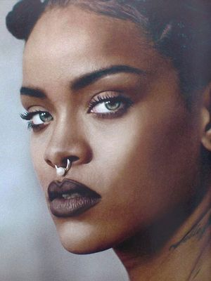 Is This Edgy Fashion Piercing Going Mainstream?