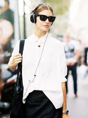 The Most Entertaining Fashion Podcasts For Your Morning Commute