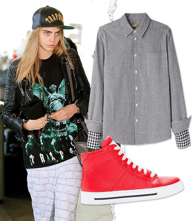The Essentials For Dressing Like A Tomboy