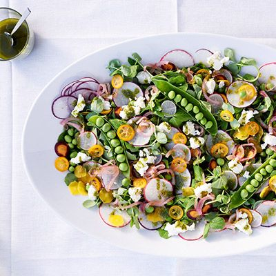 18 Downright Delicious Spring Recipes to Bookmark Now