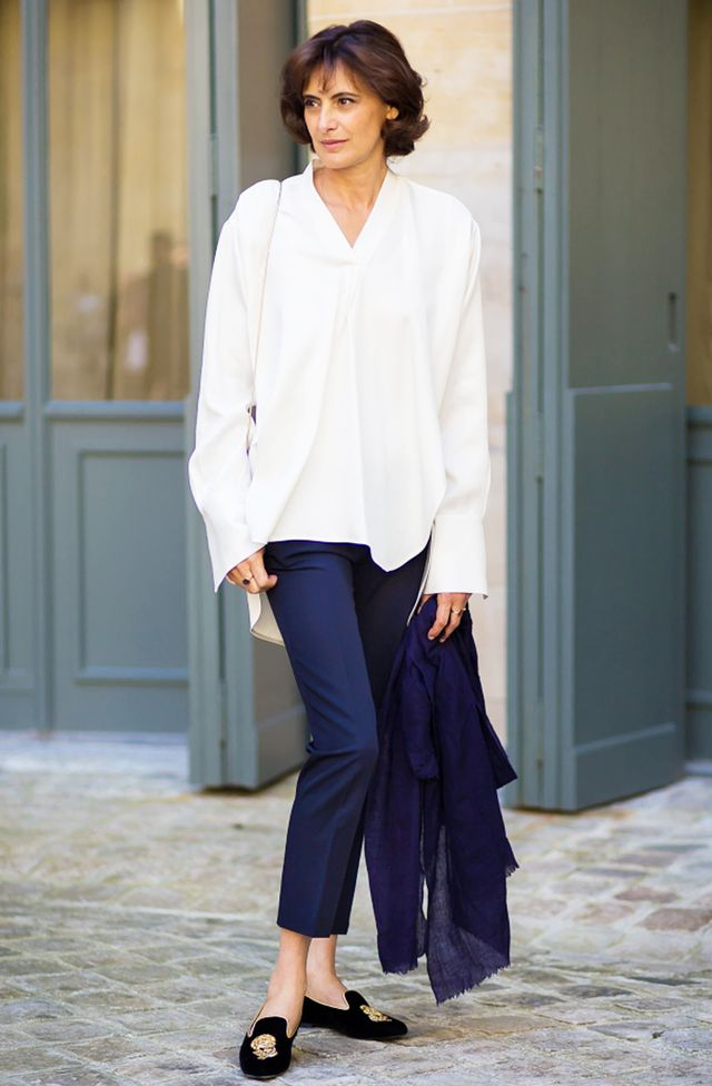 5 style tips for women who aren 39 t in their 20s anymore French style fashion advice