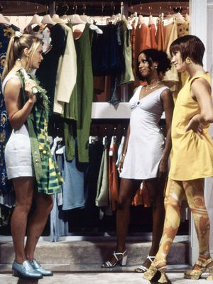 Does Jealousy Explain Your Overflowing Closet?