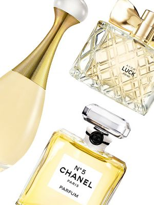 Global Beauty: The Top-Selling Perfumes by Country