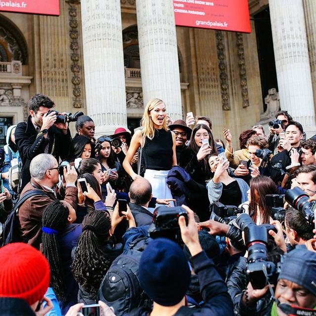 Karlie Kloss Latest Social Media Confession Surprised Us
